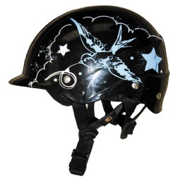 WRSI Limited Edition Helmet